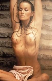 ACTRIZ BO DEREK PELICULA ''BOLERO''1984 DECADA 1980 *** Local Caption *** ACTRIZ BO DEREK PELICULA ''BOLERO''1984 DECADA 1980