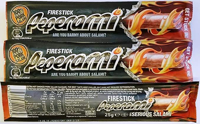 PEPERAMI-FIRESTICK