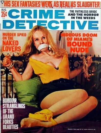 crime-detective
