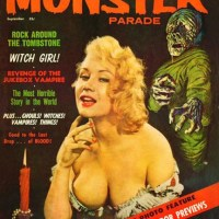 The Monster Movie Magazines Of The Sixties