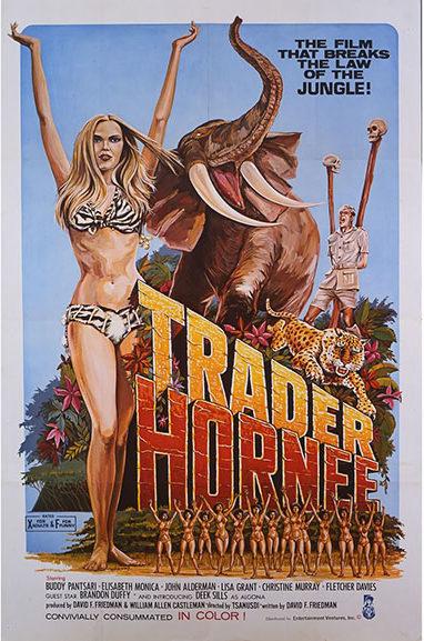trader-hornee