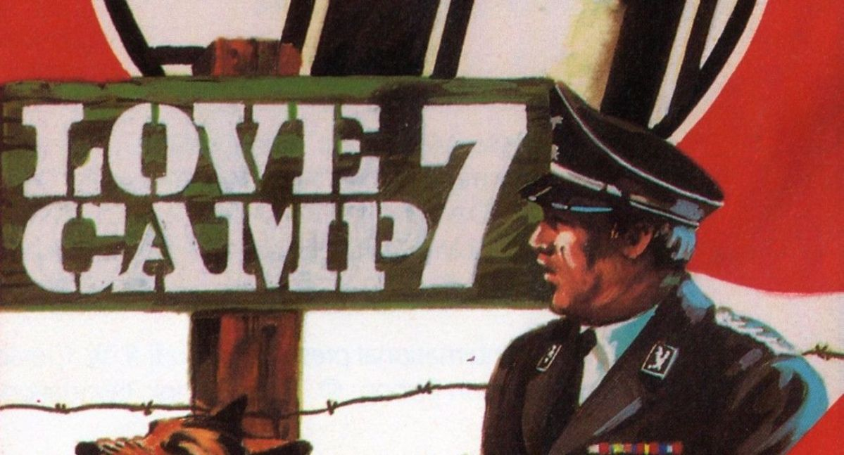 Love Camp 7 Full H.D. Movie Streaming|Full 1080p HD (1969