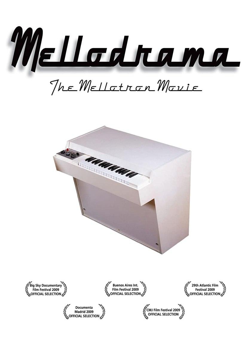 mellodrama-dvd