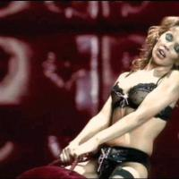 Kylie Minogue And Agent Provocateur - Standing Up For Erotic Lingerie