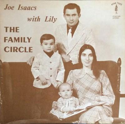 joe-isaacs-with-lily-the-family-circle