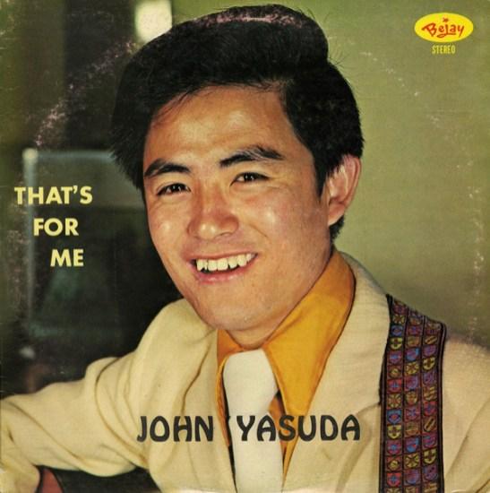 john-yasuda