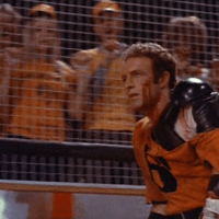 The Emptiness Of Violence And Rollerball Murder