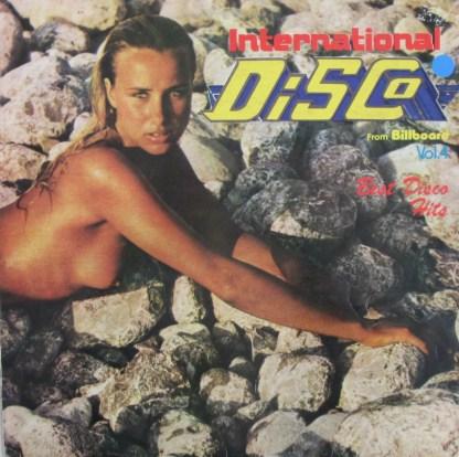 international-disco