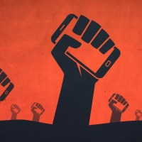 The Scourge Of The Online Activist
