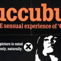 Great Websites We Have Loved and Lost: Succubus Hunter