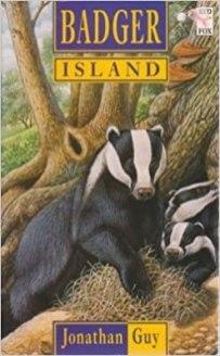 badger-island