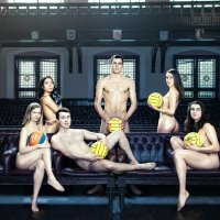 The Naked Charity Calendars Of 2021