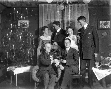 christmas-1909
