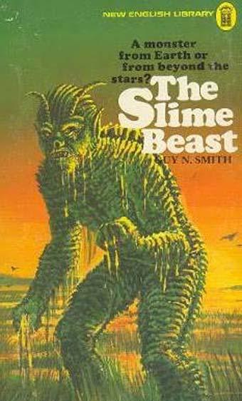 slime beast