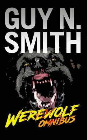 werewolf-omnibus