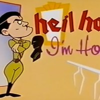The Strange Case Of Heil Honey, I'm Home