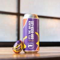 Cadbury Creme Egg Beer Sounds Beyond The Pale