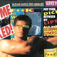 Homocult - The Anarcho-Queer Provocateurs Of The 1990s