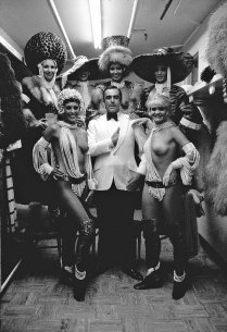 Sean Connery and Showgirls