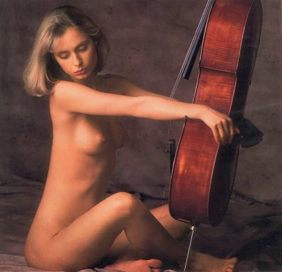 Maryam D'Abo in Playboy