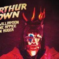Arthur Brown Reheats Fire