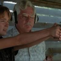 Deep In The Heart Of America: Tony Garnett's Handgun Explored