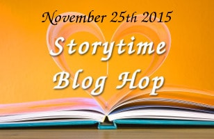 Join us for the Storytime Blog Hop on November 25!