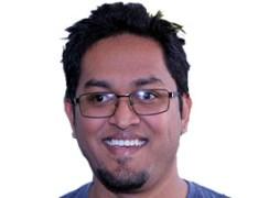 Anand Rampadarath
