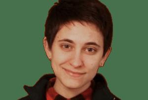Veronica Porubsky