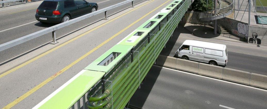 Green New Deal Urban Infrastructure
