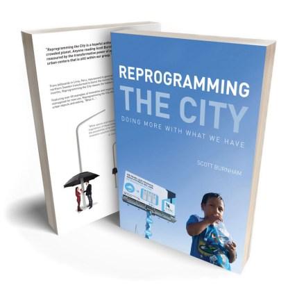 Adaptive Reuse, Repurposing, Tactical Urbanism