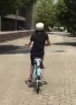 自転車乗車