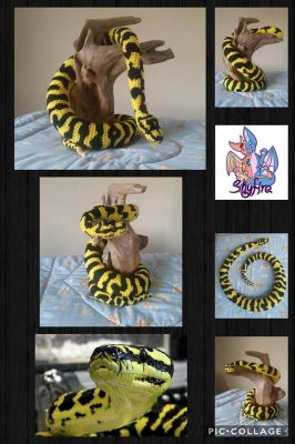 reptile gifts for Christmas