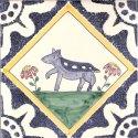Medieval animal 17