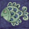 Sealife tile 17