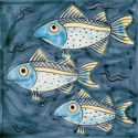 Sealife tile 6