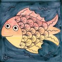 Sealife tile 9