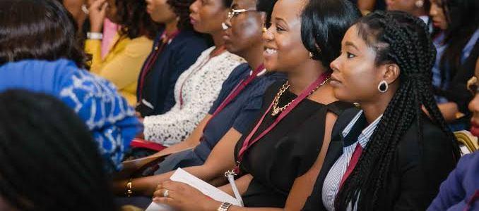 Vision 2020 women in Nigeria
