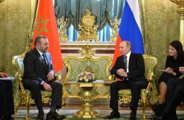 Western Sahara, Crimea and Russia's Interest in Morocco