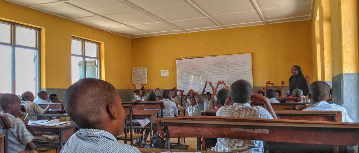Public schools in Nigeria