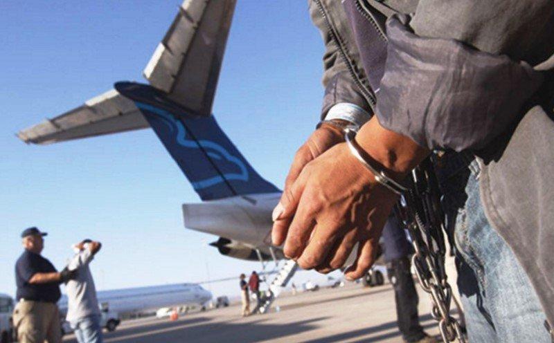 Resultado de imagen de Extradición a los Estados Unidos de América