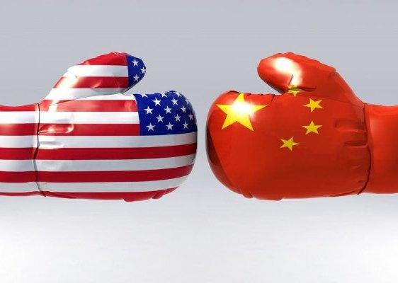 tucídides guerra estados unidos china