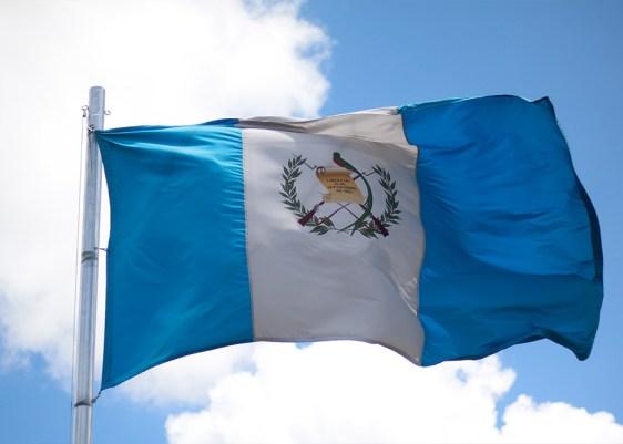 gandera guatemala