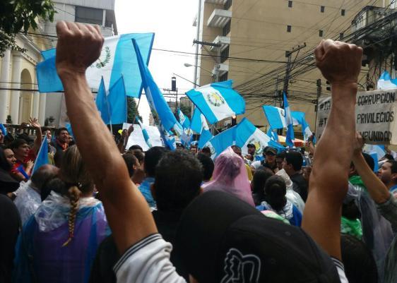 Congreso de a República-guatemala-15-septiembre-2017