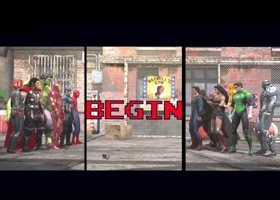 marvel-dc-comic-baile-match