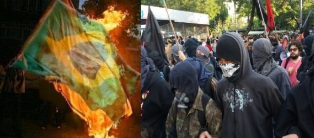 petistas-colocam-fogo-na-bandeira-do-brasil_819115
