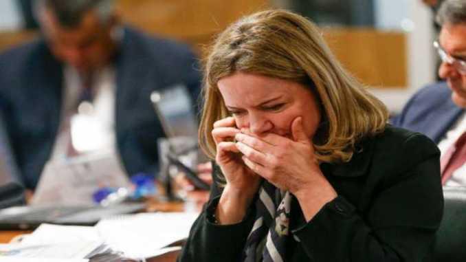 Resultado de imagem para As mensagens do esfaqueador de Bolsonaro para Gleisi Hoffmann