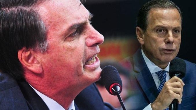 Bolsonaro Doria
