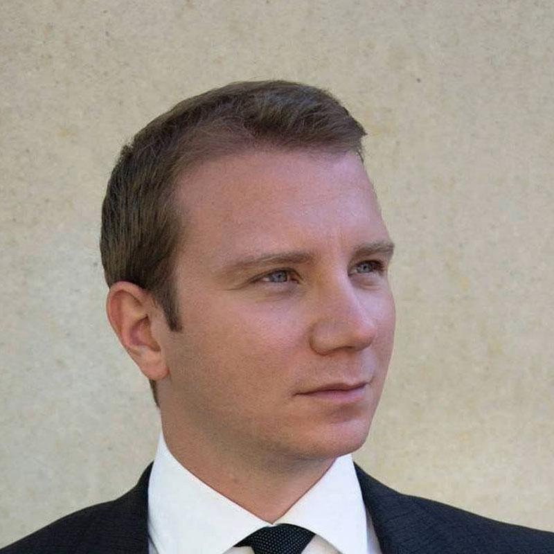 Alexandre Vincendet