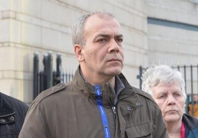 Image result for IRA prisoner Colin Duffy
